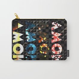Atoms for Peace: AMOK Carry-All Pouch