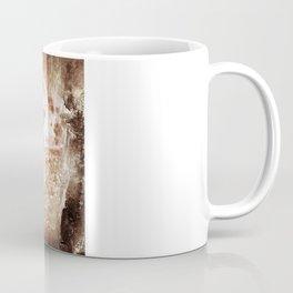 trad wing key heart Coffee Mug