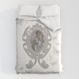 Looking to the Countess Comforters