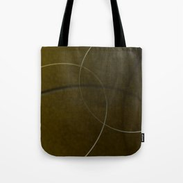 Essence Of Dance Tote Bag