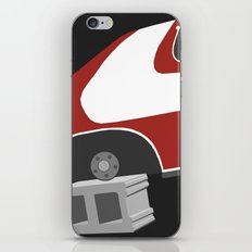 Starsky and Hutch iPhone & iPod Skin
