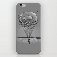 Seaward iPhone & iPod Skin