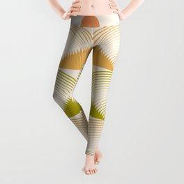 Abstraction_Mountains_Radius_Art_Minimalism_001 Leggings