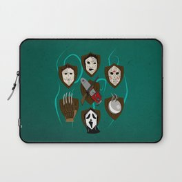 I like to keep trophies Laptop Sleeve
