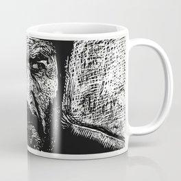 Eli Wallach Coffee Mug