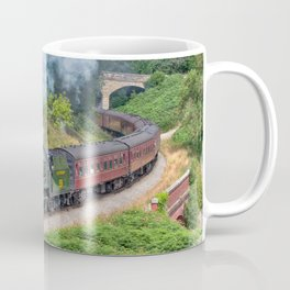 Southern Railways Repton Coffee Mug