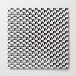 CatHug Metal Print