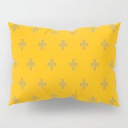 Pom Pom - Shine Pillow Sham