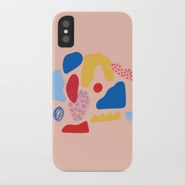 PRIMARY iPhone Case