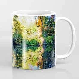 Almost Perfect Coffee Mug