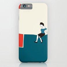 Sitting iPhone 6s Slim Case