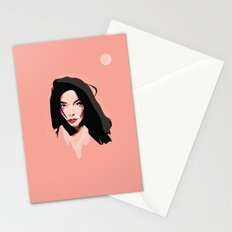 Bjork Stationery Cards