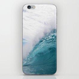 Barreled iPhone Skin