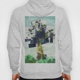 rose tree Hoody