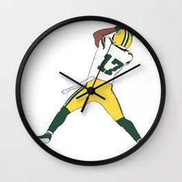 DA17 Wall Clock