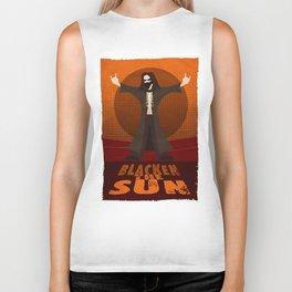 Blacken the Sun Biker Tank