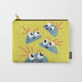 Happy Candy Friends Carry-All Pouch