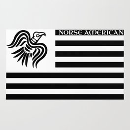 Norse American Rug