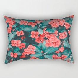Nature At Purest Rectangular Pillow