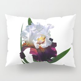 Iris 'Connection' Pillow Sham