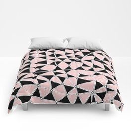 African Blush Comforters