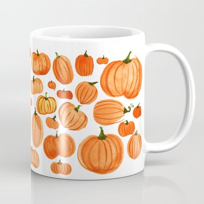 Pumpkins Kaffeebecher