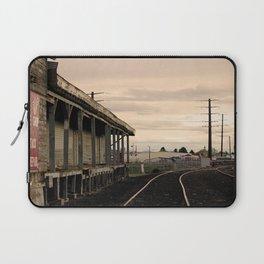 Industrial Redmond Laptop Sleeve