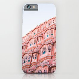 Hawa Mahal iPhone Case