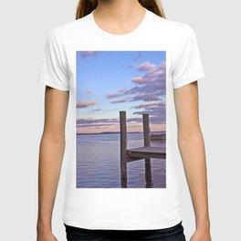 Pier Pink T-shirt