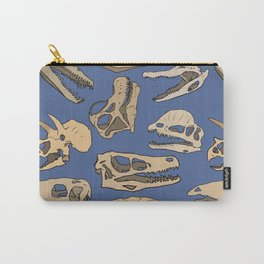 Paleontology Carry-All Pouch