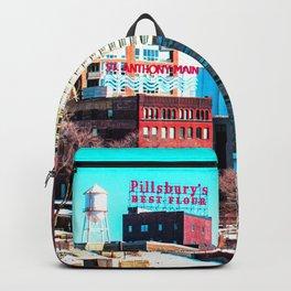 Pillsbury's Best Flour Backpack