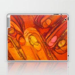 Congestion Laptop & iPad Skin