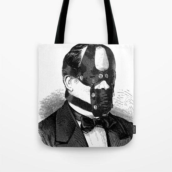 BDSM XXX Tote Bag