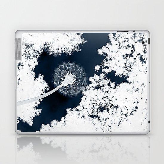 Diente de León Laptop & iPad Skin