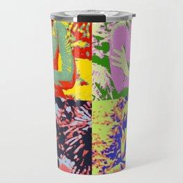 TREK BABE Travel Mug