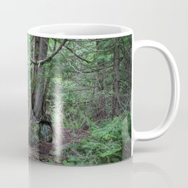 Elfin Portal Coffee Mug