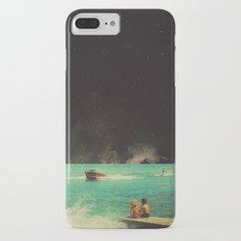 Thassos iPhone Case