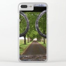 Kildare Clear iPhone Case