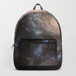 Pinwheel Galaxy Backpack