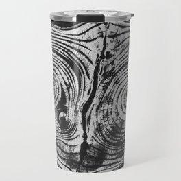 Fraxinus excelsior: Ash Travel Mug