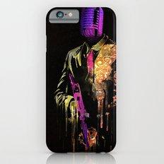 Mafia Music Slim Case iPhone 6s