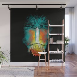 Doomsday Wall Mural