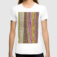 bright T-shirts featuring Bright by Laura Maxwell