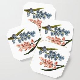 Hyacinths Coaster