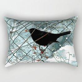 OizO Rectangular Pillow