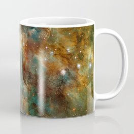 Part of the Tarantula Nebula Coffee Mug