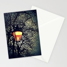 Nightfall Stationery Cards
