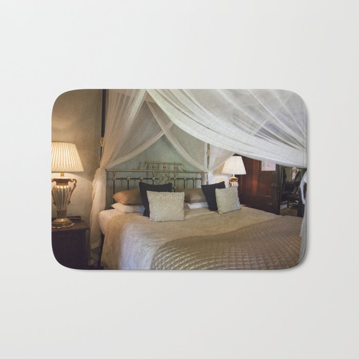 Heritage Bedroom Bath Mat