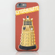 Dalek Doctor Who Slim Case iPhone 6s