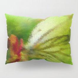 Butterfly's inn version 3 Pillow Sham